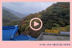 제4회 지리산, 아름다운 공감 네트워킹 (한그루감나무골농장)